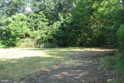 Fort Washington Residential Lots & Land For Sale: 11314 Indian Head Highway