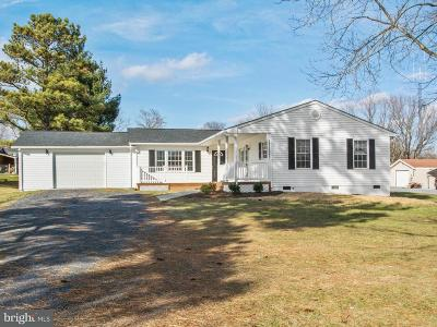 Single Family Home For Sale: 295 Grover Road