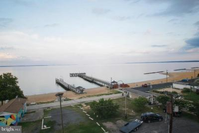Colonial Beach Condo For Sale: 100 Taylor Street #306