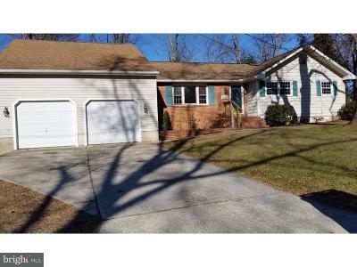 Pitman Single Family Home For Sale: 520 McKinley Avenue
