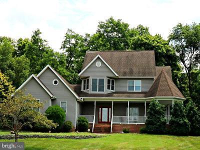 Martinsburg Single Family Home For Sale: 4 Taljen Avenue