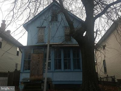 Single Family Home Active Under Contract: 4917 Minnesota Avenue NE