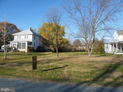 Residential Lots & Land For Sale: 21416 Wharf Road