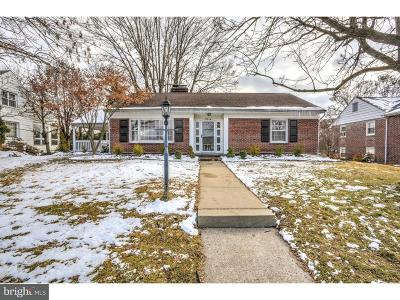 Sinking Spring Single Family Home Under Contract: 3014 Grandview Boulevard