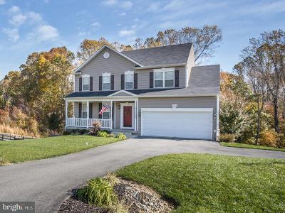 Prince Frederick Single Family Home For Sale: 455 Bradbury Lane