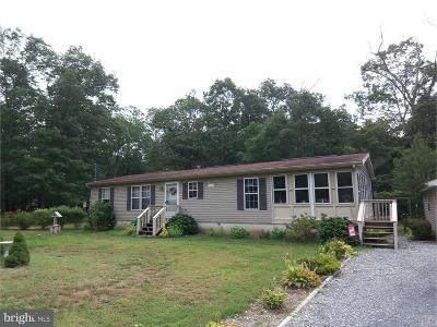 Millville Single Family Home For Sale: 4701 Battle Lane