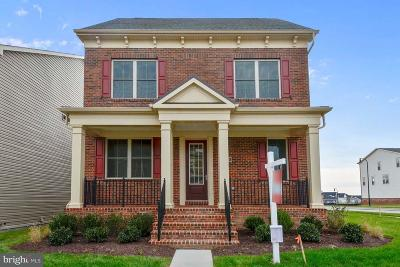 Clarksburg Single Family Home For Sale: 13730 Lapwing Way