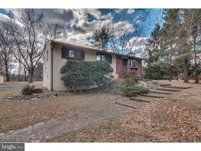 Chalfont Single Family Home For Sale: 1241 Timber Lane