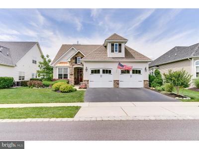 West Windsor Single Family Home For Sale: 42 Murano Drive