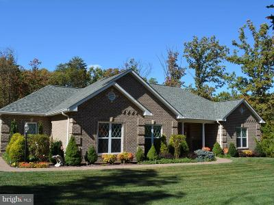 Warren County Single Family Home For Sale: 127 Thomas Drive