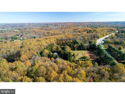 Chadds Ford PA Residential Lots & Land For Sale: $850,000