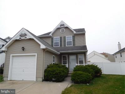 Glassboro Single Family Home For Sale: 747 Elmhurst Place