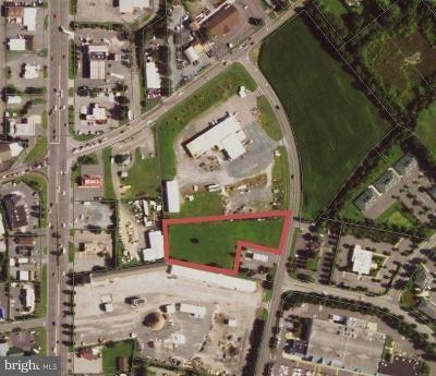 Easton Residential Lots & Land For Sale: Elliott Road