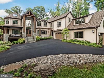 Potomac Single Family Home For Sale: 9805 Logan Drive