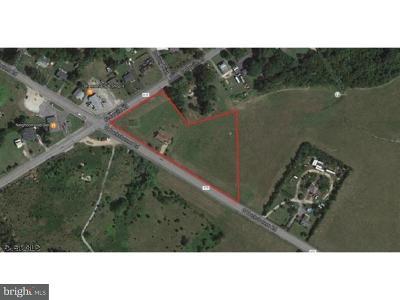 Millville Residential Lots & Land For Sale: 1371 Cedar