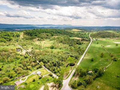 Timberville Residential Lots & Land For Sale: Forestville Road