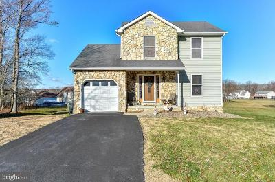 Cecil County Single Family Home For Sale: 9 Lansdown Court