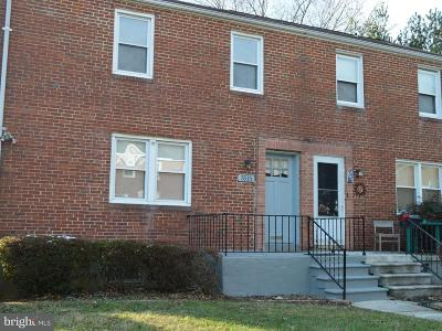 Baltimore MD Multi Family Home For Sale: $169,900