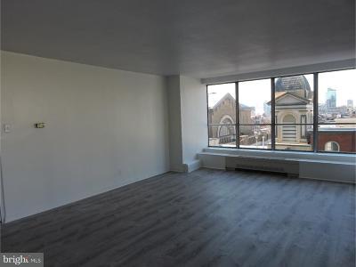 Philadelphia Single Family Home For Sale: 224-30 W Rittenhouse Square #715A
