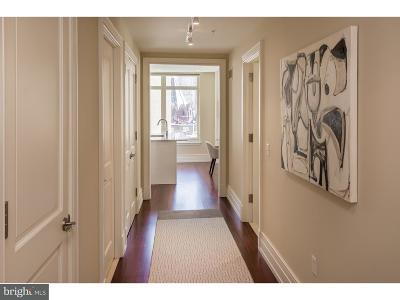 Philadelphia Single Family Home For Sale: 130 S 18th Street #605