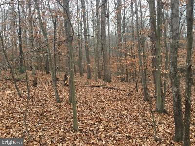 Frederick Residential Lots & Land For Sale: 10704 Villa Way