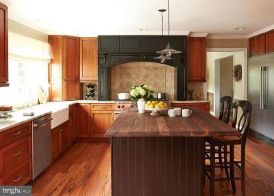 Gambrills Single Family Home For Sale: 1509 Sirani Lane