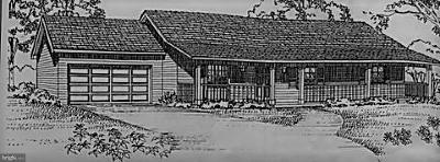 Harpers Ferry Single Family Home For Sale: Quartet Lane