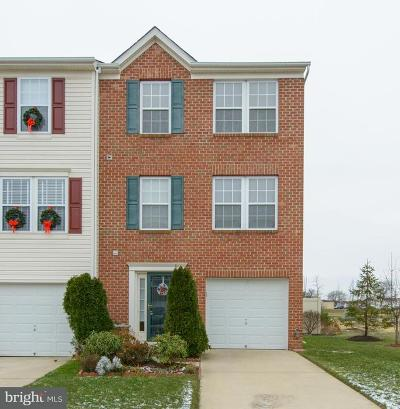 Baltimore MD Townhouse For Sale: $244,900