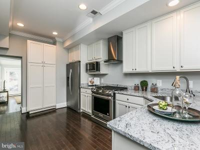Baltimore Townhouse For Sale: 411 Hamburg Street