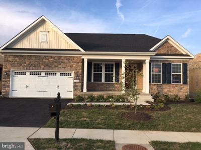 Fredericksburg Single Family Home For Sale: 5835 New Berne Road