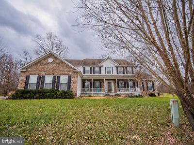 Kearneysville Single Family Home For Sale: 260 Sundance Lane