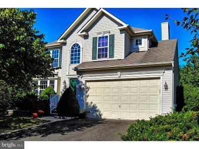 Doylestown Single Family Home For Sale: 4403 Sunflower Drive