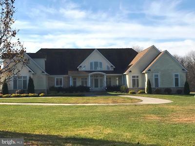 Glassboro Single Family Home For Sale: 410 Whig Lane