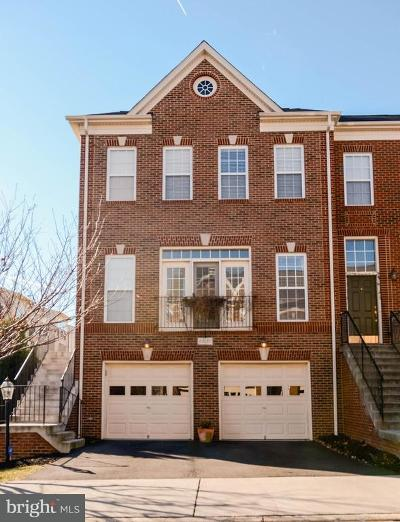 Broadlands Townhouse Active Under Contract: 43015 Coulwood Terrace