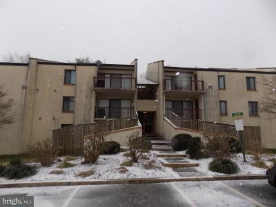 Upper Marlboro Condo Active Under Contract: 10133 Prince Place #303-12
