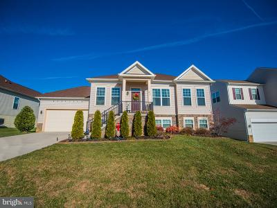 Charles Town Single Family Home For Sale: 91 Burberry Lane