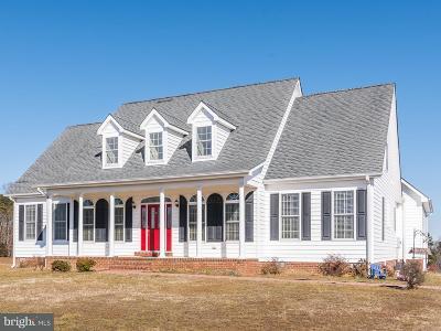 Port Royal Single Family Home For Sale: 30286 Portobago Trail