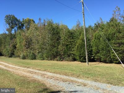 Frederick Residential Lots & Land For Sale: 12516 Chewning Lane