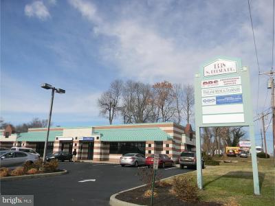 Vineland Commercial For Sale: 1338 N Delsea Drive