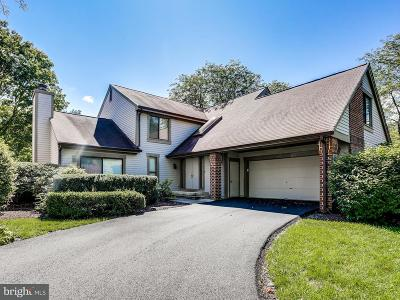 Baltimore Single Family Home For Sale: 5 Whitebridge Court #5