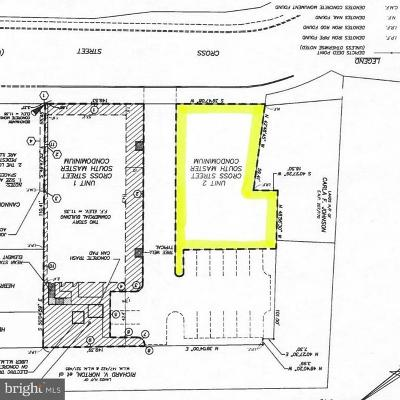 Chestertown Residential Lots & Land For Sale: 210 Cross Street