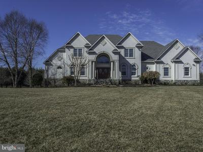 Brookeville Single Family Home For Sale: 2709 Gold Mine Road