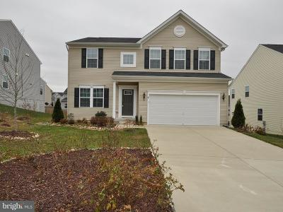 Brentsmill Single Family Home For Sale: 7 Firehawk Drive