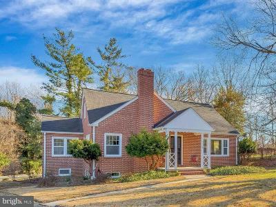 Prince Frederick Single Family Home For Sale: 570 Main Street
