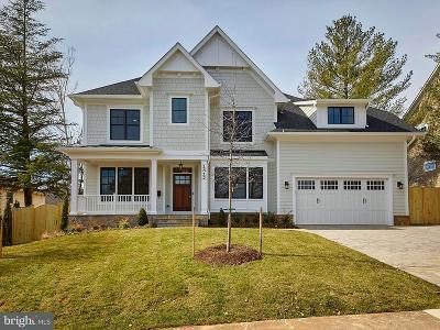 Arlington Single Family Home For Sale: 3200 Trinidad Street
