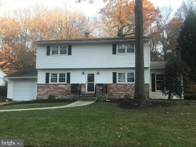 Ewing Single Family Home For Sale: 67 Bakun Way