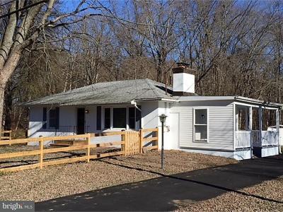 Conowingo Single Family Home For Sale: 7 Johnson Road