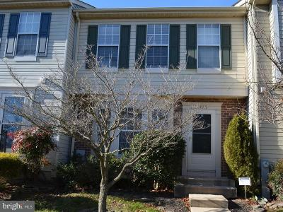 Baltimore Townhouse For Sale: 5419 Castlestone Drive