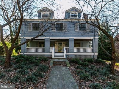 Baltimore Single Family Home For Sale: 105 Beechdale Road