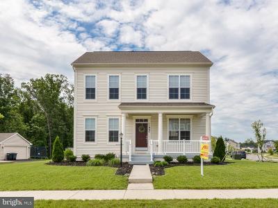 Bristow Rental For Rent: 11907 Blue Violet Way